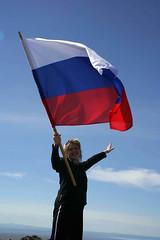 С российским флагом на Дионисия (36) (Магадан) Tags: anadyr chukotka анадырь чукотка чукчи луораветланы luoravetlan