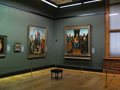 Art at the Kunsthistorisches Museum