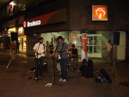 Solana Star - Dia da Rua - 28/02/08