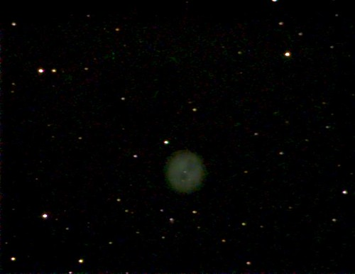 M97 - Messier Marathon 2008