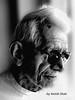 Grampa,,, (amish_shah) Tags: photoshop grandfather amish explore nokia6630 amishshah amishshahphotography