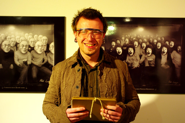 Петр Ловыгин 2008