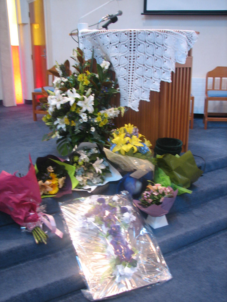 Flower Arrangements 003