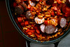 all of a sudden (smitten kitchen) Tags: cooking beans vegetarian cassoulet flageolet ranchogordo