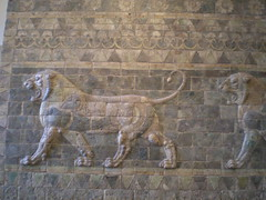 Art from Ancient Mesopotamia /     (mitko_denev) Tags: paris france art museum ancient louvre mesopotamia neareast  lalouvre