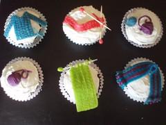 P4090670 (dpt4601) Tags: cupcakes marthastewart marzipan knittedmarzipan