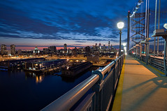 Philly (Brett Cohen) Tags: philadelphia cityscape pennsylvania philly phila spectnight aplusphoto brillianteyejewel