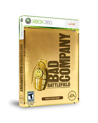 Gold Edition Battlefield: Bad Company