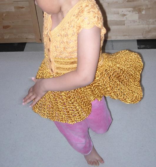 robe de soleil