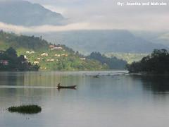 Phewa Lake Pokhara (www.itournepal.com) Tags: lake pokhara phew