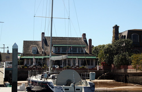 Another Newbort Harbor House