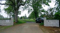 maplewood pioneer cemetery - scotts mills, or (DeadManTalking) Tags: cemetery graveyard oregon scottsmills clackamascounty deadmantalking maplewoodpioneer