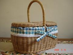 野餐籃-3