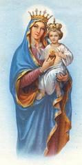 Unsere Liebe Frau vom heiligsten Herzen Jesu