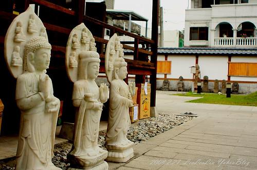 吉安慶修院|花蓮吉安日本神社|花蓮景點好拍好玩