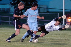 PDL Soccer: Springfield Demize host Colorado Rapids U23
