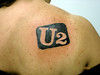 tatuagem u2 TARZIA TATTOO -