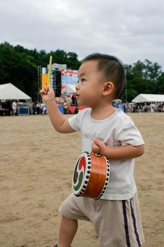 japanese drum brothers #1
