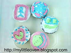 .:: My Little Oven ::. (Cakes, Cupcakes, Cookies & Candies) 2603391211_8a508065a0_m