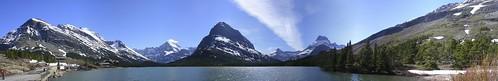 many glacier 1