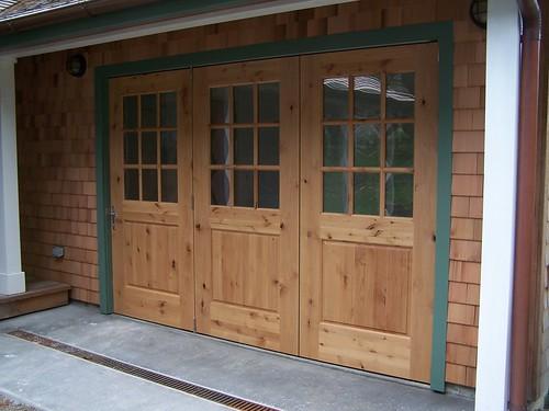 Diy carriage house doors