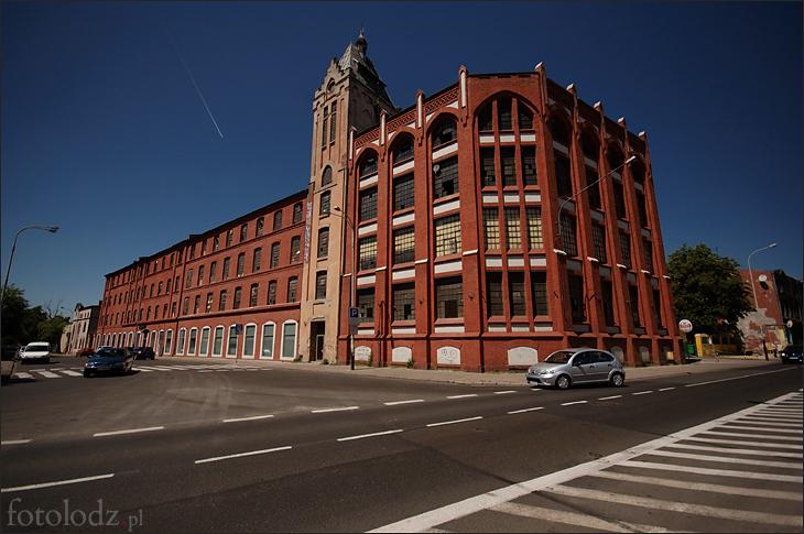 Fabryka guzików i koronek Ernsta Wevera