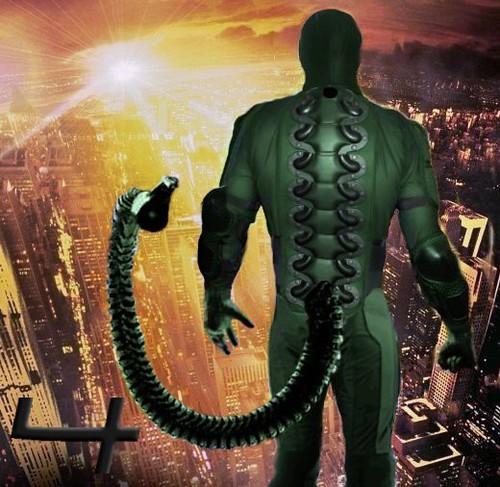 «Совершенный Человек-паук 4 Сезон 12 Серия На Русском» — 2010