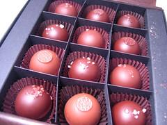 Eclat Chocolate Caramels II