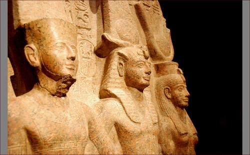 2008_0610_143221AA Egyptian Museum, Turin por Hans Ollermann.