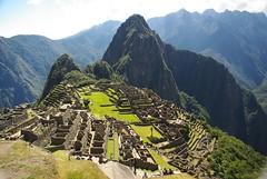 Machu Picchu 1660