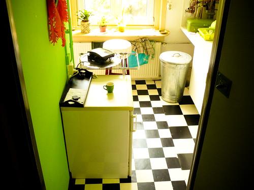 house kitchen amsterdam