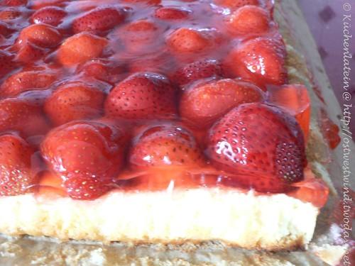 Erdbeer-Käsekuchen 002