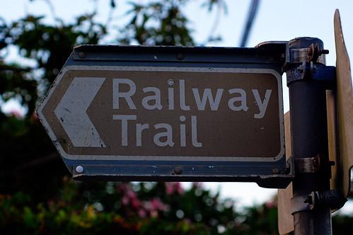 Railway Trail