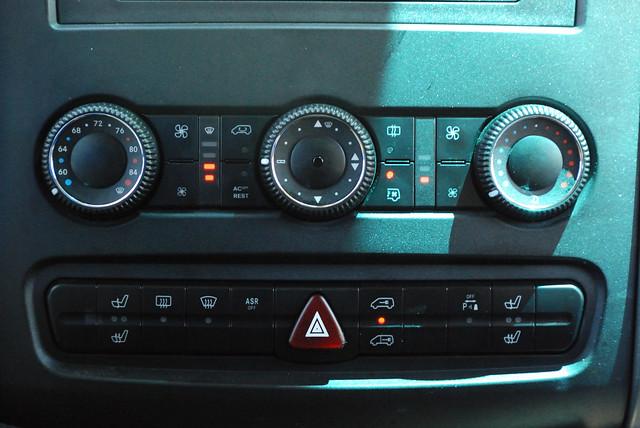 interior dodge sprinter d80 wanx