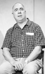 Canon's Chuck Westfall