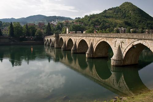 Mehmed Pasha Sokolovic Bridge