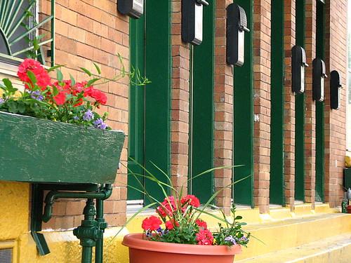 Petite Italie Montreal Canada