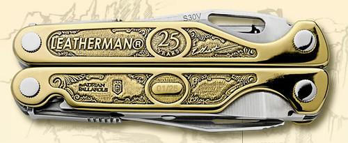 Leatherman Charge Dorado