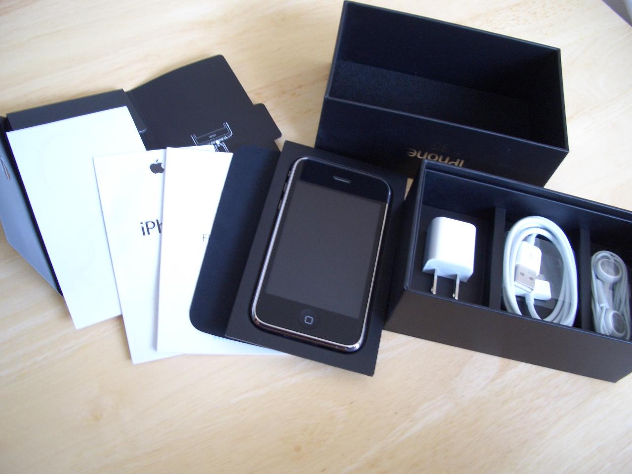 iPhone 3G 002