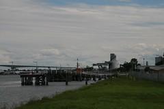 Grain Terminal Pinkenba