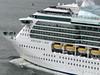 cruise ship serenade of the seas