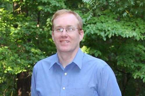 Jarrett July 2008