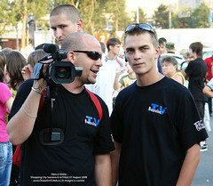 1 August 2008 » Hara şi Andra