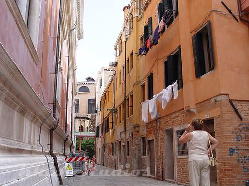 Venice  -street