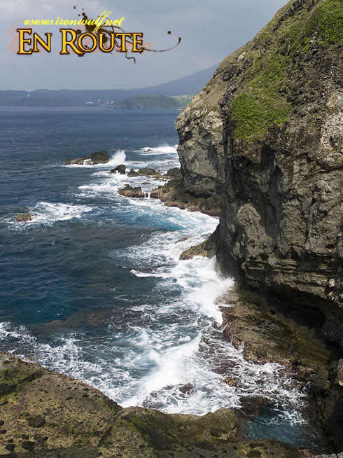 Chanarian Cliffs