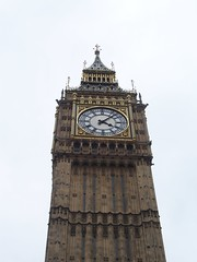 Big Ben (Bolckow) Tags: london clock westminster housesofparliament bigben unescoworldheritagesite sircharlesbarry