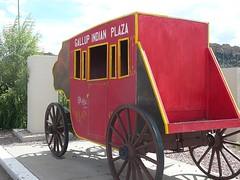 fake stagecoaches for the win (alist) Tags: move alist robison alicerobison ajrobison