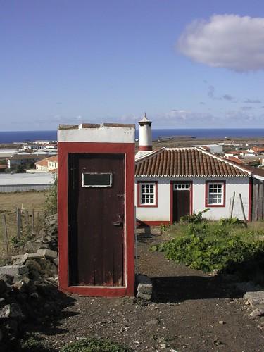 Casinha-Santa Maria-Açores