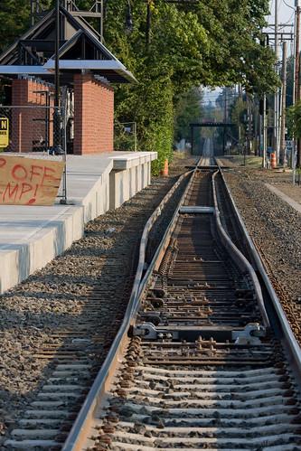Commuter Rail Feasibility Study