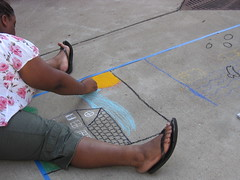 2007 Chalk Art Festival